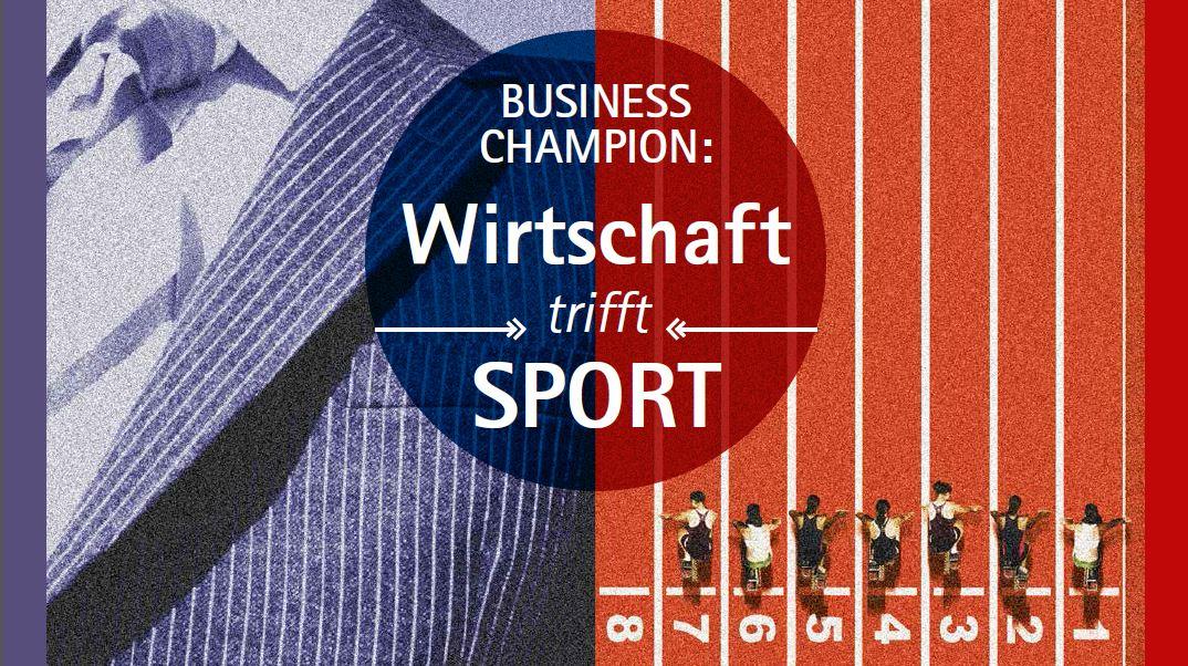 """""""1000 Firmen für den Sport"""" – Sponsoring-Kampagne für Leipziger Olympiateam"""
