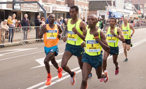 Auf den Marathon vorbereiten: Das Laufbandtraining