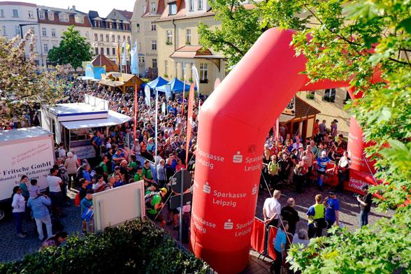 7-Seen-Wanderung: Deutschlands größtes Wanderevent begeistert tausende Teilnehmer