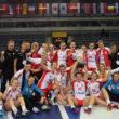 Polen gewinnt President's Cup in Leipzig
