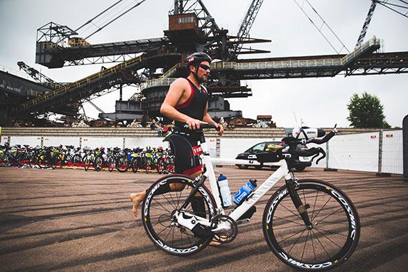 Absage/Verschiebung Triathlon neuseenMAN 2020