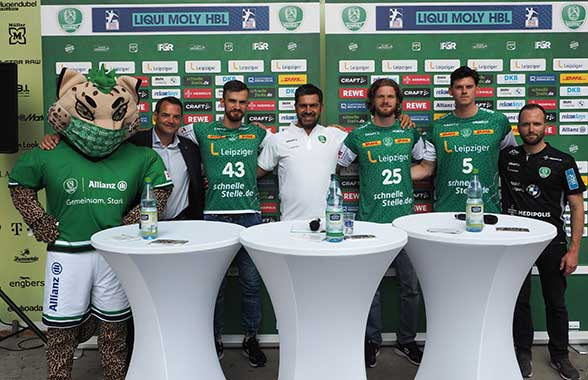 Der deutsche Handball ist solidarisch in der Hochwasser-Katastrophe